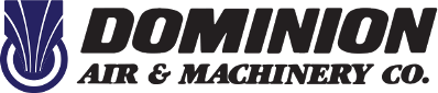 Dominion Air & Machinery Co logo