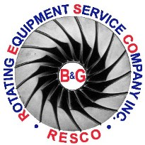 B & G Rotating Equipment Serv logo