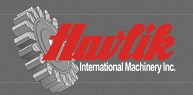Havlik International Machy logo