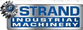 Strand Industrial Machinery logo