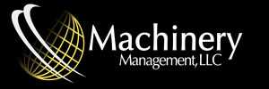 Machinery Management LLC logo