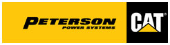Logo for Peterson Power Systems Inc