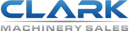 Clark Machinery Sales LLC logo