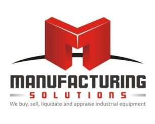 Logo for Manufacturing Solutions
