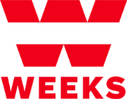 Weeks Marine Inc logo
