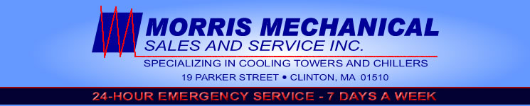 Morris Mechanical Sales & Service logo