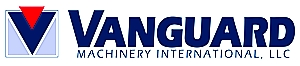 Vanguard Machinery Intl LLC logo