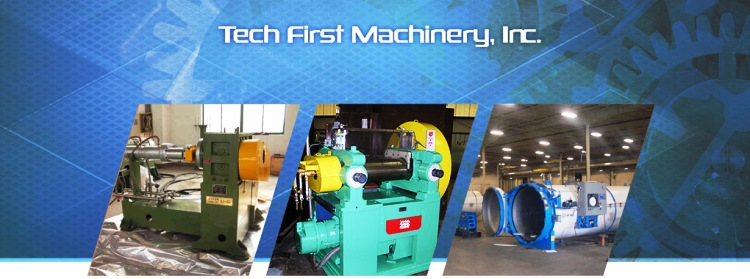 Tech First Machinery Inc logo