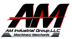 Logo for AM Industrial