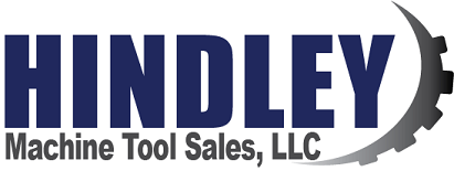 Hindley Machine Tool Sales LLC logo