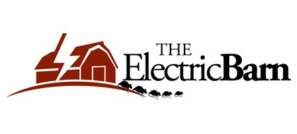 Electric Barn Inc., The logo