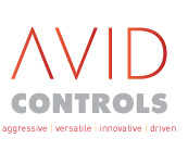 Avid Controls Inc logo