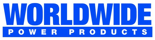 Worldwide Power Products logo
