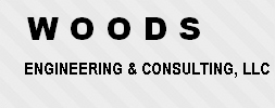 Woods Engineering & Consulting logo