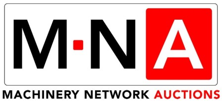 Machinery Network Auctions logo