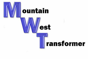 Mountain West Transformer logo