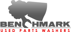 Benchmark Machine Tools logo