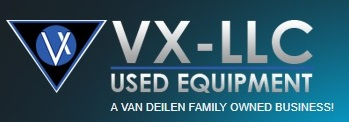 Logo for VX-LLC