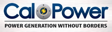 California Power Generation logo