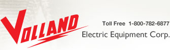 Volland Electric Equipment logo