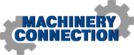 Machinery Connection LLC logo