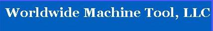 Worldwide Machine Tool logo