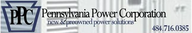 Pennsylvania Power Corp. logo
