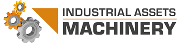 IA Machinery Co logo