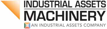 Logo for Industrial Assets Machinery