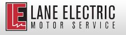 Lane Electric Inc. logo