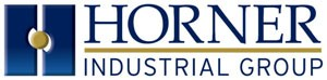 Horner Industrial Group logo