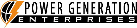 Power Generation Enterprises logo