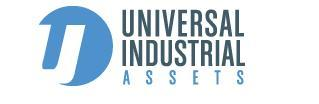 Universal Industrial Assets logo