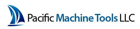 Pacific Machine Tools LLC logo