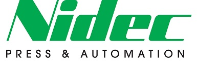 Nidec Press & Automation logo
