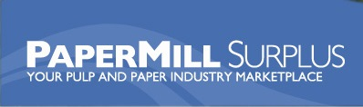 Paper Mill Surplus logo