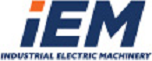 Logo for Industrial Electric Machinery