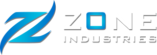Logo for Zone Industries