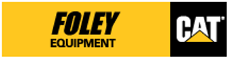 Logo for Foley Equipment