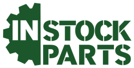 In Stock Parts logo