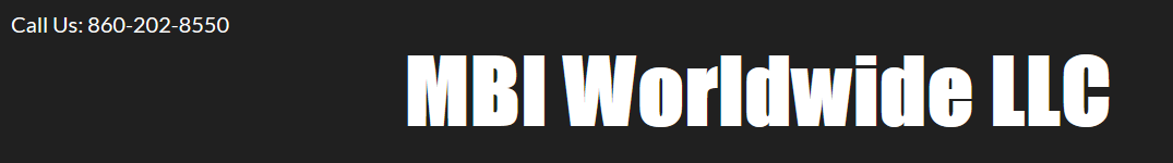 MBI Worldwide LLC logo