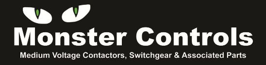 Monster Controls logo