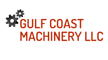 Gulf Coast Machinery LLC logo