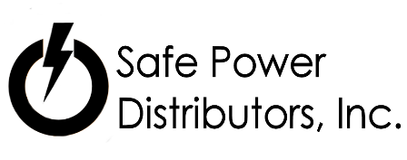 Safe Power Distributors, Inc. logo