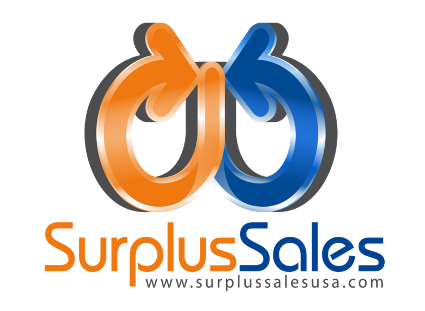 Surplus Sales USA logo