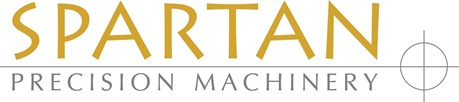 Spartan Precision Machinery LLC logo
