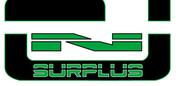 CNJ Surplus logo