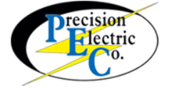 Precision Electric Co Inc logo