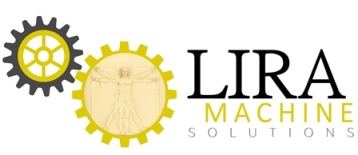 Lira Machine Solutions logo
