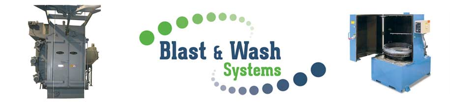 Blast & Wash Systems logo